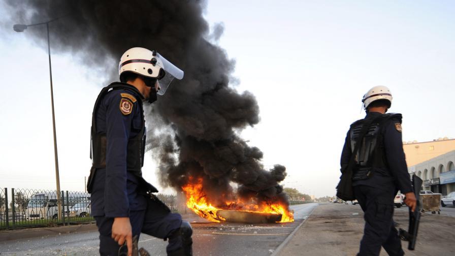 Въоръжено нападение над германски дипломати в Саудитска Арабия